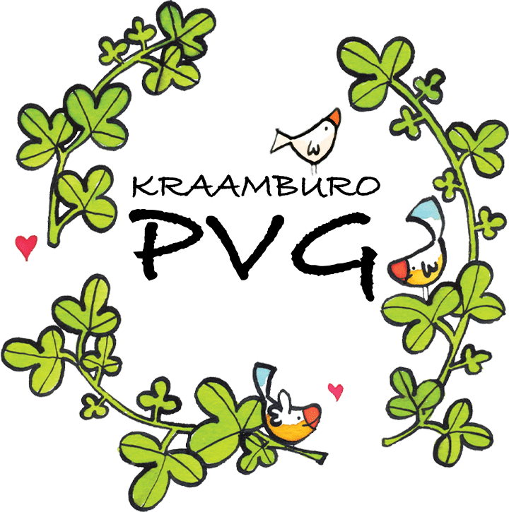 logo kraamburo pvg - kraamzorg in het land van cuijk en, uden en regio nijmegen.
